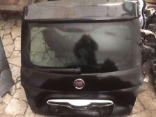 Portellone Cofano Posteriore Bagagliaio Fiat 500 3 Porte Dal 2005