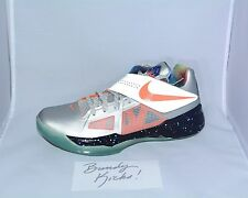 Nike Zoom KD IV 4 AS All Star Galaxy Limited Edition SIZE 9