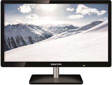 """19"""" 12V TV LED FREEVIEW FULL HD Car CARAVAN HGV Motorhome USB HDMI 12 Volt, 240V"""