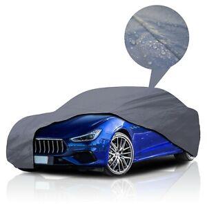[PSD] Supreme Waterproof Car Cover for Infiniti G37 2008-2017 Convertible 2-Door