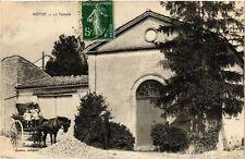 CPA  Matha - Le Temple   (242052)