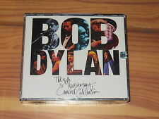 BOB DYLAN - - THE 30TH ANNIVERSARY CONCERT / US 2-CD-BOX 1993 OVP! SEALED!