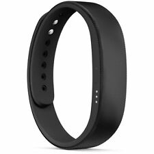 Sony Mobile SWR10 SmartBand Activity Tracking Wristband - Black