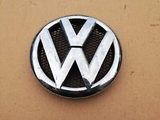 Nouveau VW Transporter T5 T6 Coffre Arrière Badge LETTRES typage Emblème Chrome TDI