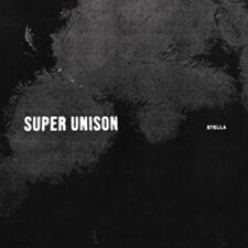 Super Unison - Stella - New Limited Edition Cassette - Pre Order 26th October