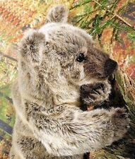 kösener 4606 - Grizzly Bear Julia 51 cm Soft Toy Stuffed Animal Toy