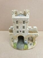 Lilliput Lane - Micklegate Bar, York (Britain's Heritage) excellent, Boxed,Deeds