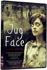 Jug Face YOUNG TEEN TO BE SACRIFICED BY HILLBILLIES USED VERY GOOD DVD