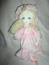 "Treasured Dreams Ballerina Doll Ballet 13"" Plush Soft Toy Stuffed Animal"