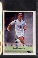 (Gq495-407) Sun, Soccer Sticker 90-91, #331 Jim McInally, Dundee United 1990 EX