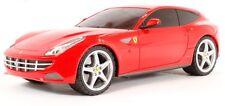 XQ Ferrari Ff Rc coche Escala 1:18 Nuevo en Caja T48 Post