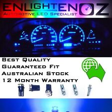Blue LED Dash Gauge Light Kit - Suit Silvia S13 S14 180SX 200SX 240SX