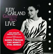 Judy Garland - Greatest Hits Live [New Vinyl]