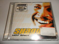 CD Shaggy-Hot Shot