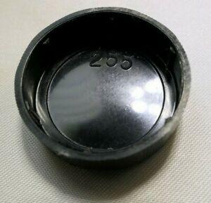 25mm ID Rear cap TV C-Mount lens Cosmicar Pentax slip on type 25.5mm