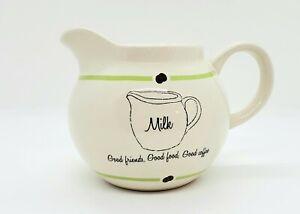 Ceramic Milk Creamer GUC Adorable!
