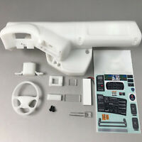 For 1/14 Tamiya Scania R620 56323 RC Car Internal Center Cab Left/Right Parts