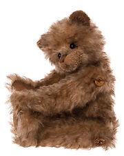 Little Boy Lost By Charlie Bears SJ5487