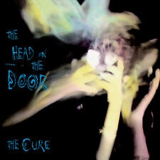 The Cure - The Head On The Door - 180gram Vinyl LP & Download *NEW & SEALED*