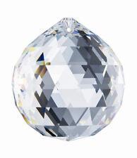 Swarovski Chandelier Parts  STRASS 40 mm Art#8558 Clear Crystal Ball Prism