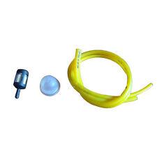 Primer Fuel line Bulb Cap Filter Kit for 530058709 Craftsman, Weed Eater, Poulan