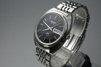 Vintage 1971 JAPAN SEIKO LORD MATIC WEEKDATER 5606-7150 23Jewels Automatic.