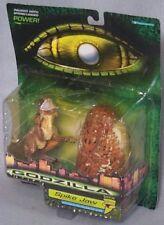 Vintage Godzilla Spike Jaw Baby Godzilla TRENDMASTERS Toy 1998