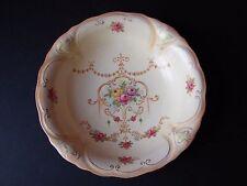 Early Crown Ducal Regal Pattern Bowl
