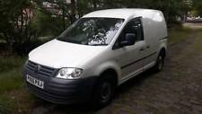 VOLKSWAGEN VW CADDY VAN DIESEL piccola azienda di veicoli commerciali lavoro Surf Wagon