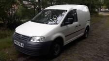 Volkswagen VW Caddy Van Diesel Small Commercial Vehicle Business Work Surf Wagon