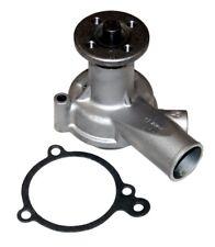 For Ford Bonco E200 Econoline Mercury Comet L6 V8 Engine Water Pump & Gasket GMB