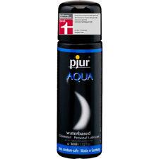 827160100261 Pjur Aqua Waterbased 30mL