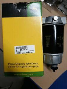 John Deere DQ72620 Fuel Filter Housing