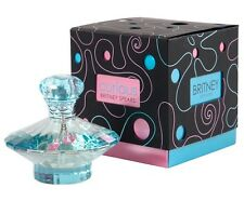 CURIOUS 100ML EDP PERFUME SPRAY FOR WOMEN BY BRITNEY SPEARS