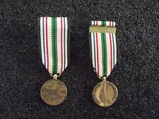 (A20-094) US Orden Southwest Asia Service Medal  Miniaturorden