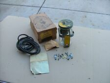 1952 Lincoln, Mercury windshield washer kit, NOS!