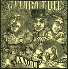 NEW - Stand Up (Japanese mini-vinyl) by Jethro Tull