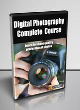 Digital Photography Complete Course  - Video Tutorial