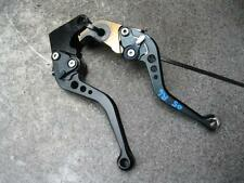 05 Yamaha YZF R6 Aftermarks Brake Clutch Levers 8J