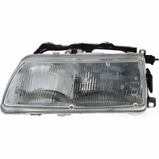 Headlight For 90-91 Honda Civic CRX Driver Side w/ bulb