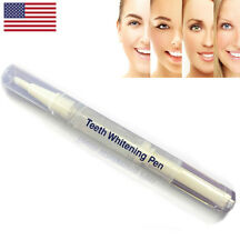 44% PEROXIDE TEETH WHITENING PEN TOOTH CLEANING BLEACHING GEL DENTAL WHITE