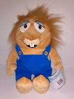 """kohl's cares for kids mercer meyer little critter plush 10"""" tall with tags"""