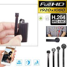 Telecamera spia P2P wifi microcamera mini MICROCAM SPY CAM wireless