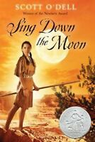 Sing Down the Moon: By O'Dell, Scott
