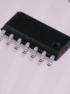 6bit smd logic gate qpfd package  (refurbished) K118G05674-RDLY