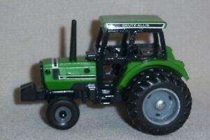 1/64 Ertl Deutz Allis 7085 with Duals and WFE Farm Toy Tractor Diecast