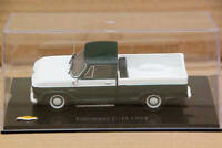 IXO Altaya 1:43 Chevrolet C 14 1964 Diecast Limited Edition Collection