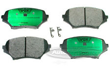 Disc Brake Pad Set-Ceramic Pads Front Autopartsource fits 2006 Mazda MX-5 Miata
