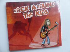 CD Rock around the kids  Covers DOORS PRETENDERS REM VAN HALEN KINKS XTC