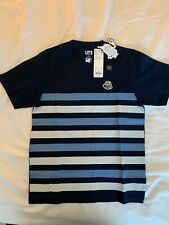 Uniqlo Minions UT Navy T-Shirt Despicable Me BRAND NEW With Tags RARE!